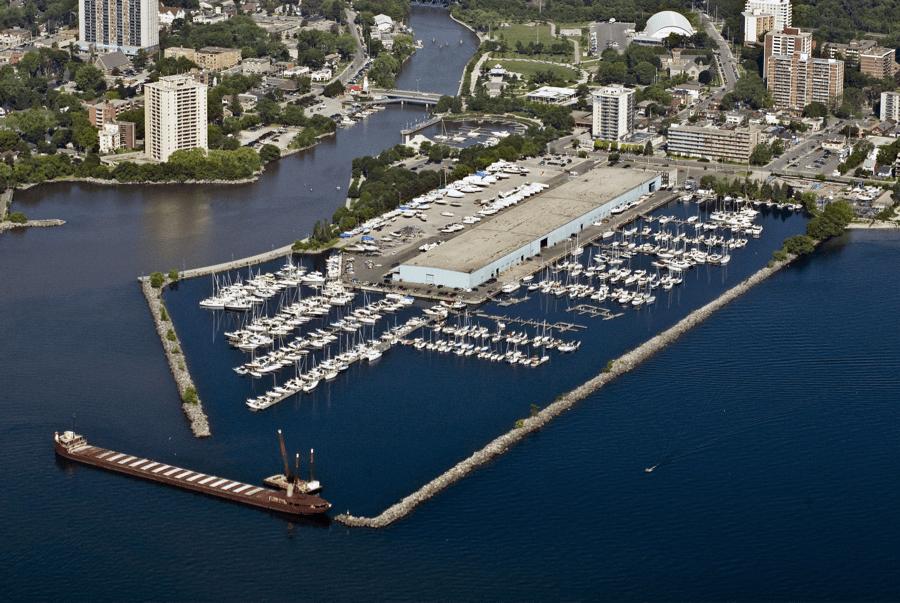 port credit Mississauga