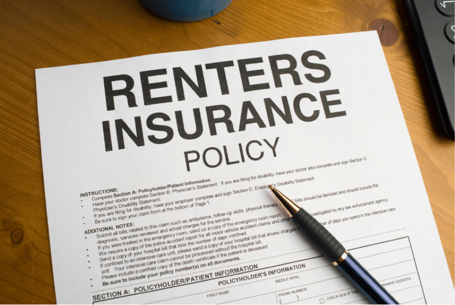 Consider The Pros And Cons Of Renters' Insurance With RentSeeker 1