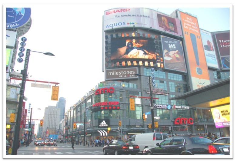 Big City Living - RentSeeker.ca