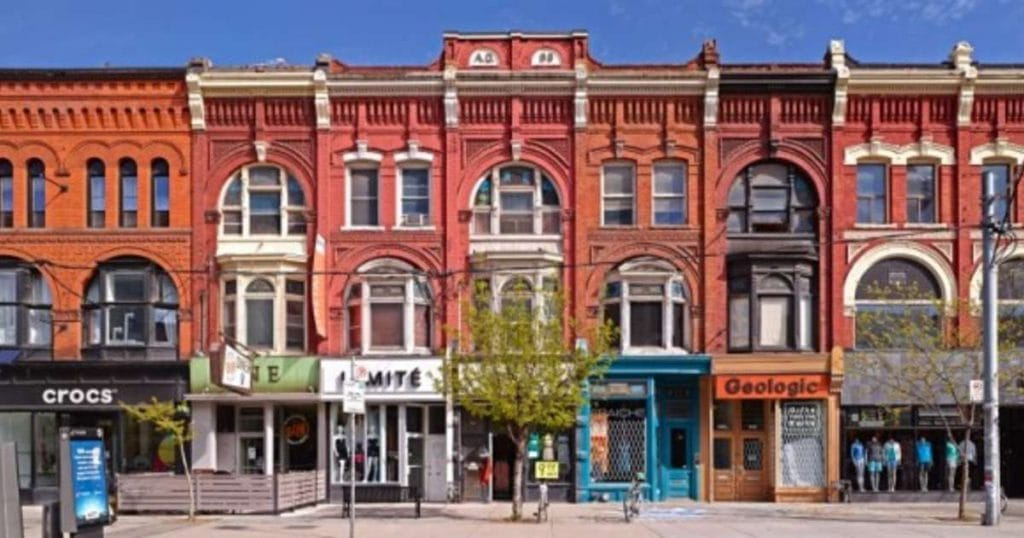 10 of the Coolest Neighbourhoods in Ontario 3